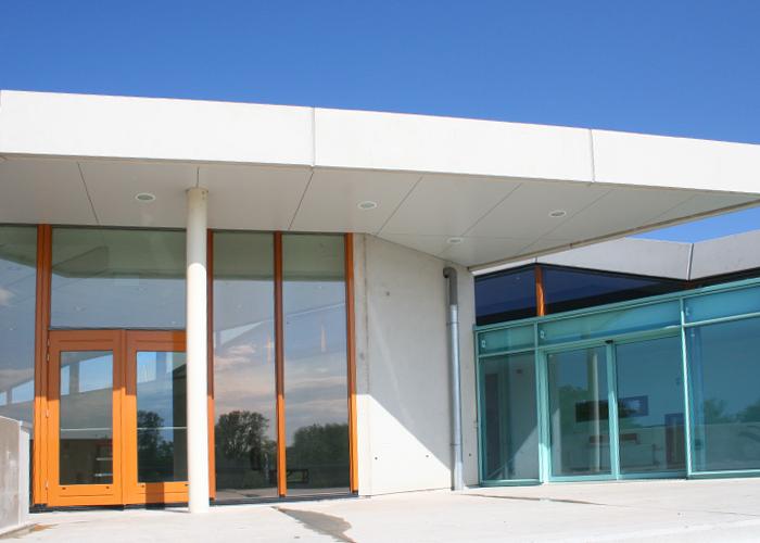 Elementen-ingang-Sterk-Beton